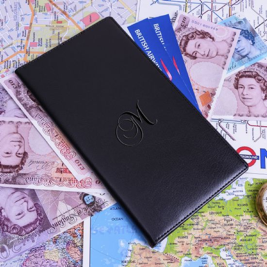 Personalised Travel Wallets